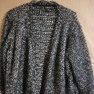 Style&co. Open cardigan